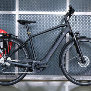 ebike Scott Sub Sport eRIDE 20 Men | 2021