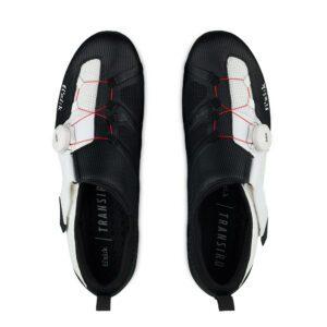 scarpa bici da triathlon Fizik Transiro Powerstrap R4