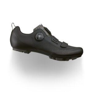 scarpe mtb Fizik Terra X5 Black/Black
