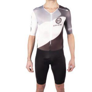 Body Triathlon Sessantallora Team 2020 Manica Corta