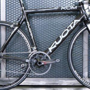 bici da corsa Kuota KOM | Tg. 54 (M)