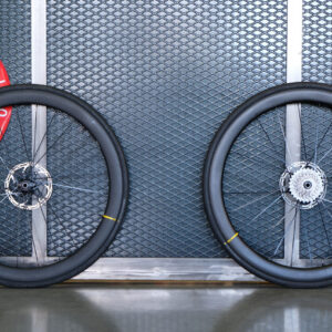 Ruote Mavic Cosmic Carbon Disc