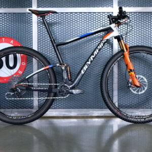 bici mtb Olympia F1X | Tg. L