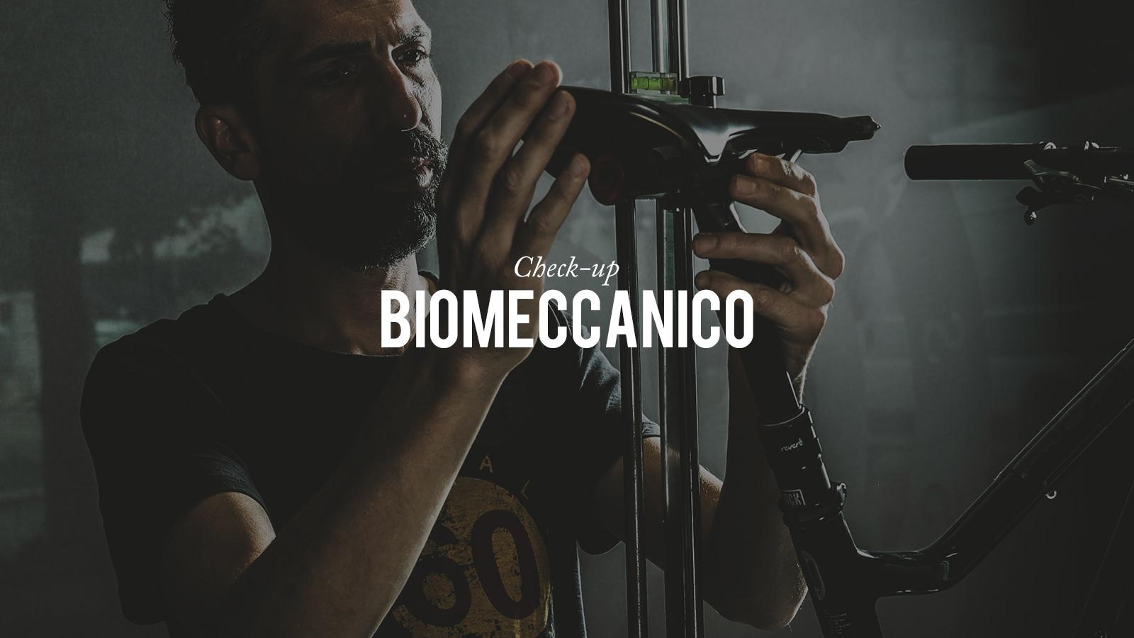 Check-up Test Biomeccanico Sessantallora