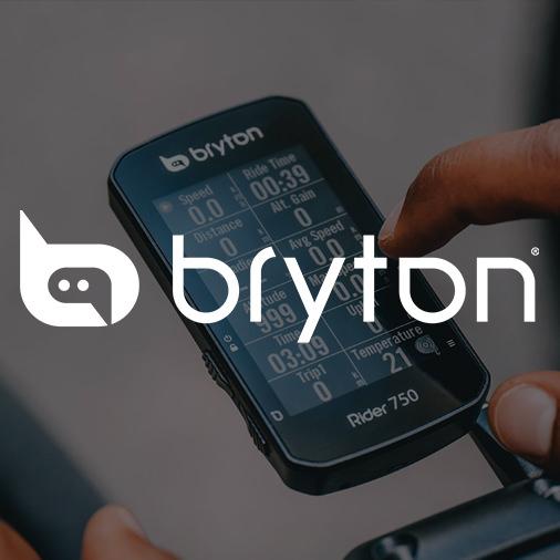 Brands - Bryton