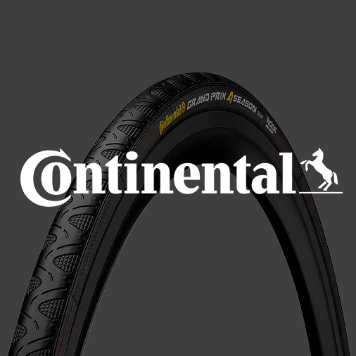 Brands - Continental Tires