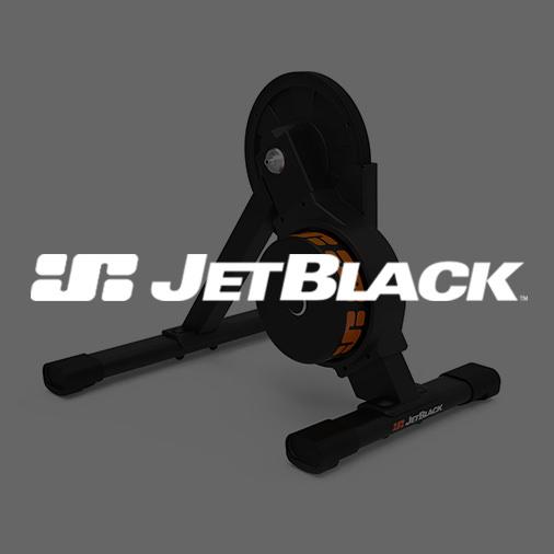 Brands - Jet Black