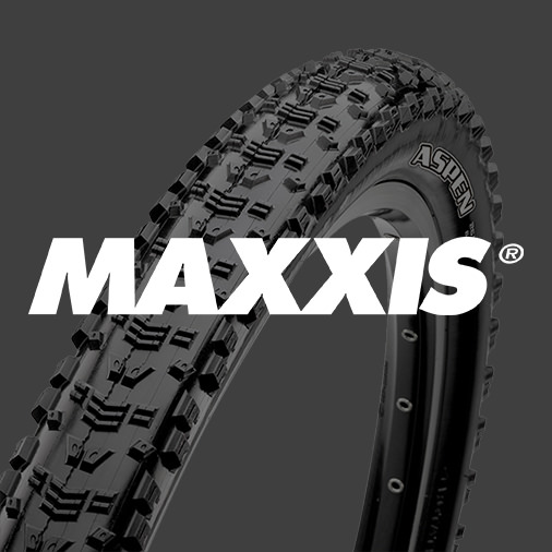 Brands - Maxxis