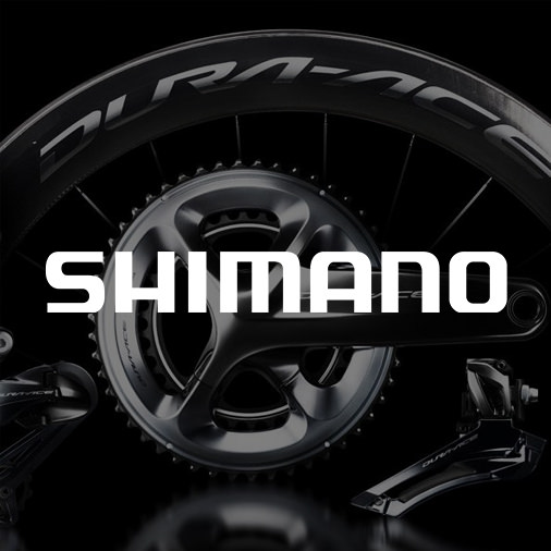 Brands - Shimano