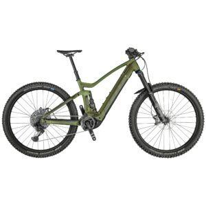 bici ebike Scott Genius eRIDE 910 | 2021