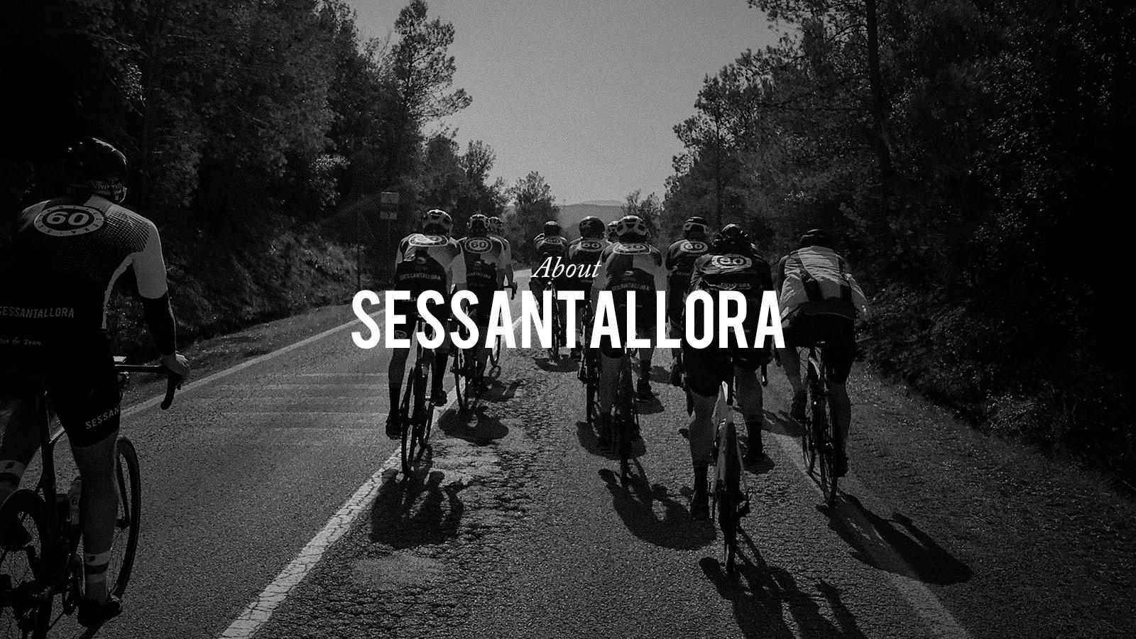 About Sessantallora - Chi siamo