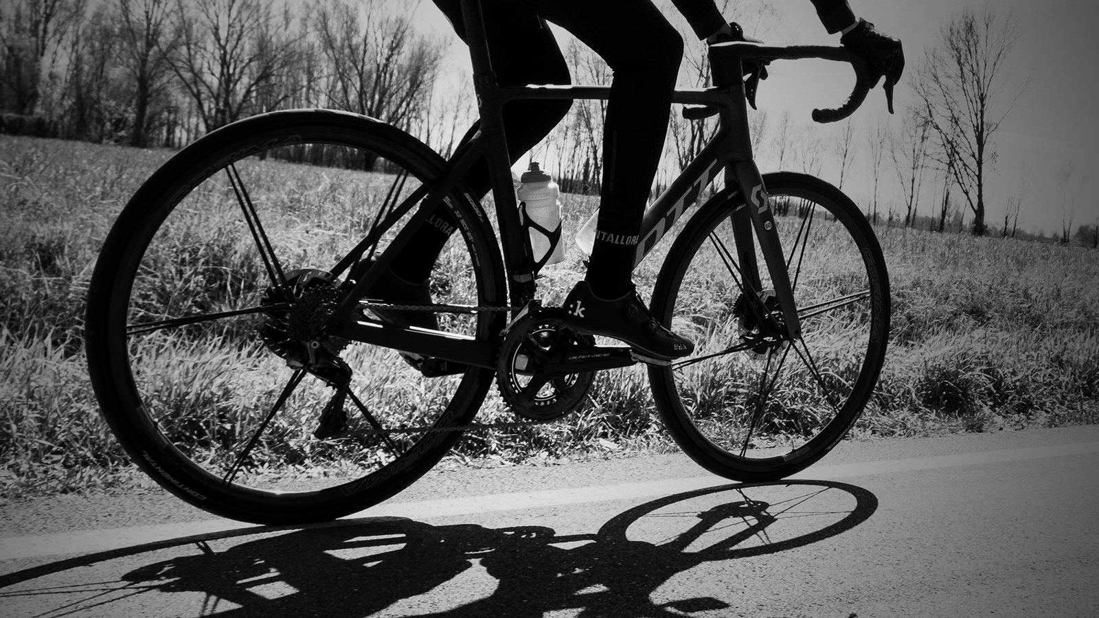 Test Biomeccanico Ciclismo - Lunghezza della pedivella