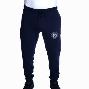 Pantaloni Tuta Uomo Sessantallora Blue
