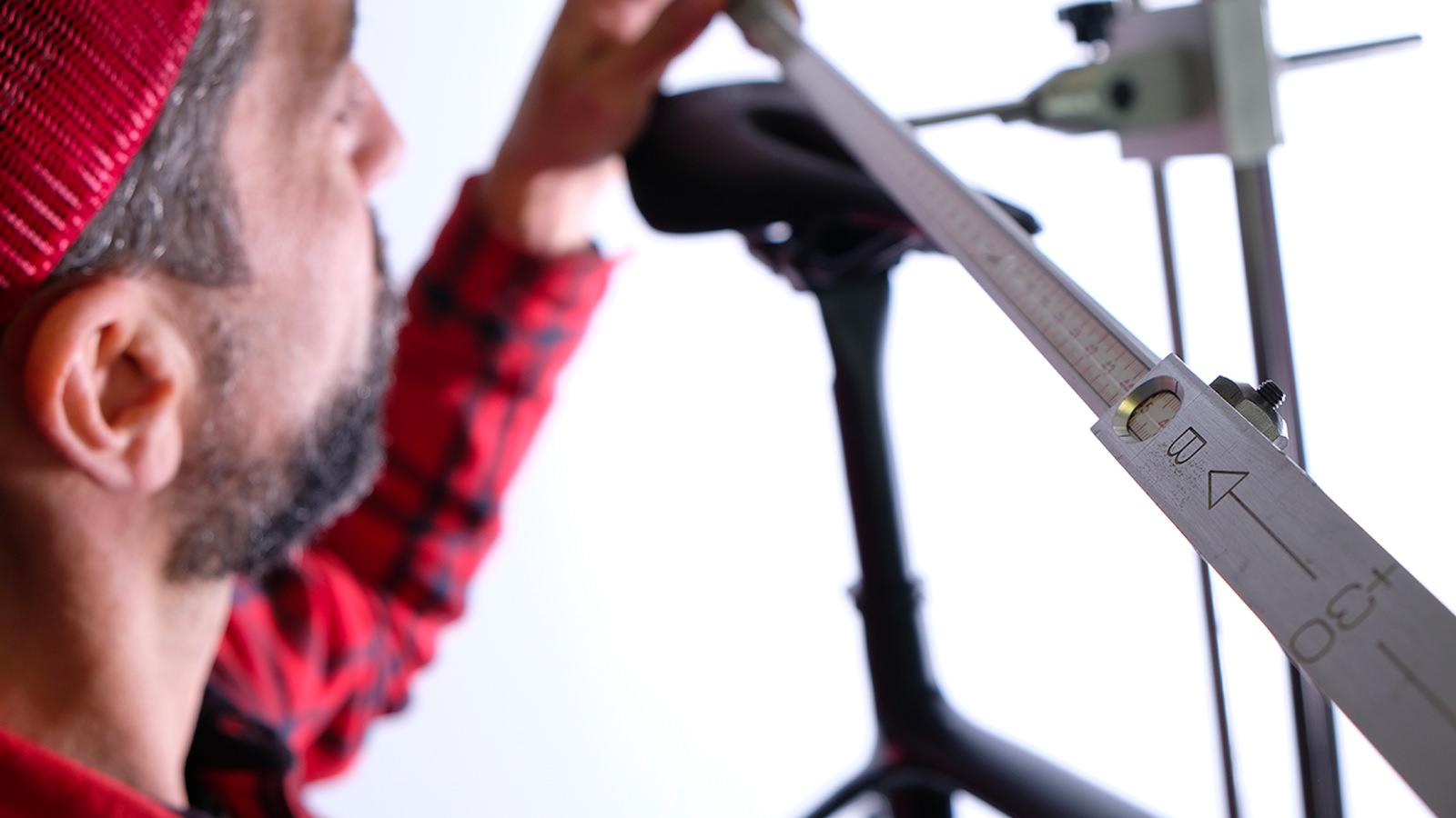 Posizionamento Biomeccanico - Test Biomeccanico Ciclismo Sessantallora