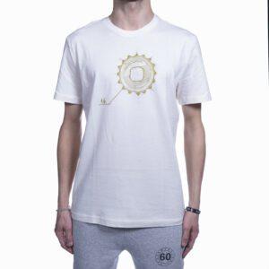 Abbigliamento tempo libero - T-shirt Uomo Sessantallora Pignone