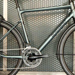 bici urban Bergamont Sweep 4 EQ | 2021