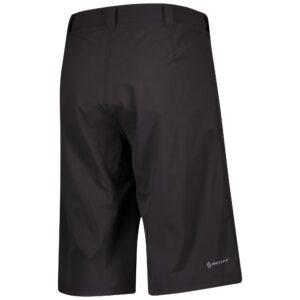 Pantaloncini da uomo SCOTT Trail Flow con fondello