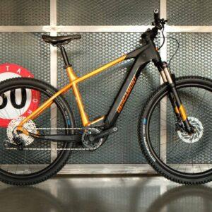 bici e-bike Bergamont E-Revox Expert | 2021