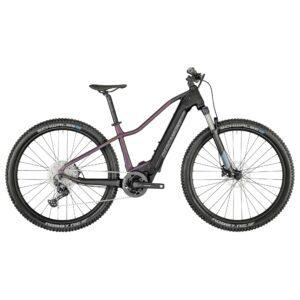 bici e-bike Bergamont E-Revox Expert FMN | 2021