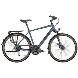 bici trekking Bergamont Horizon 4 Gent | 2021