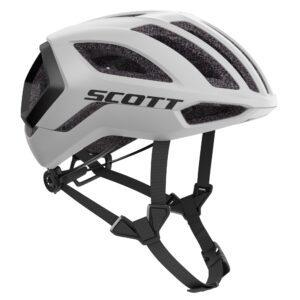 Casco Scott Centric Plus (CE) - White