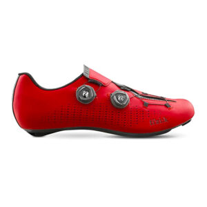 scarpe bici da corsa Scarpe Fizik Road R1 Infinito Red/Black