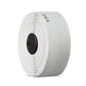 Nastro per manubrio Fizik Vento Microtex 2mm Tacky - White