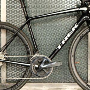 bici da corsa usata Trek Emonda SL6 Disc | Tg. M