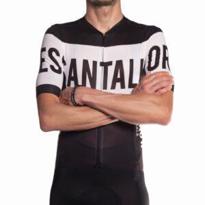 Maglia ciclismo Sessantallora Manica Corta - Team 2021