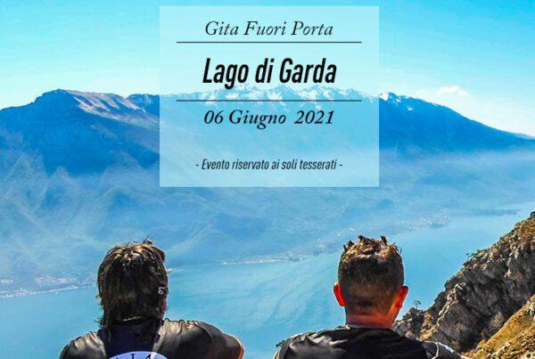 Gita Fuori Porta - Lago di Garda - MTB