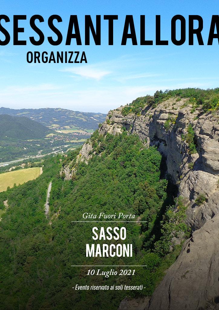 Gita Fuori Porta - Sasso Marconi 2021
