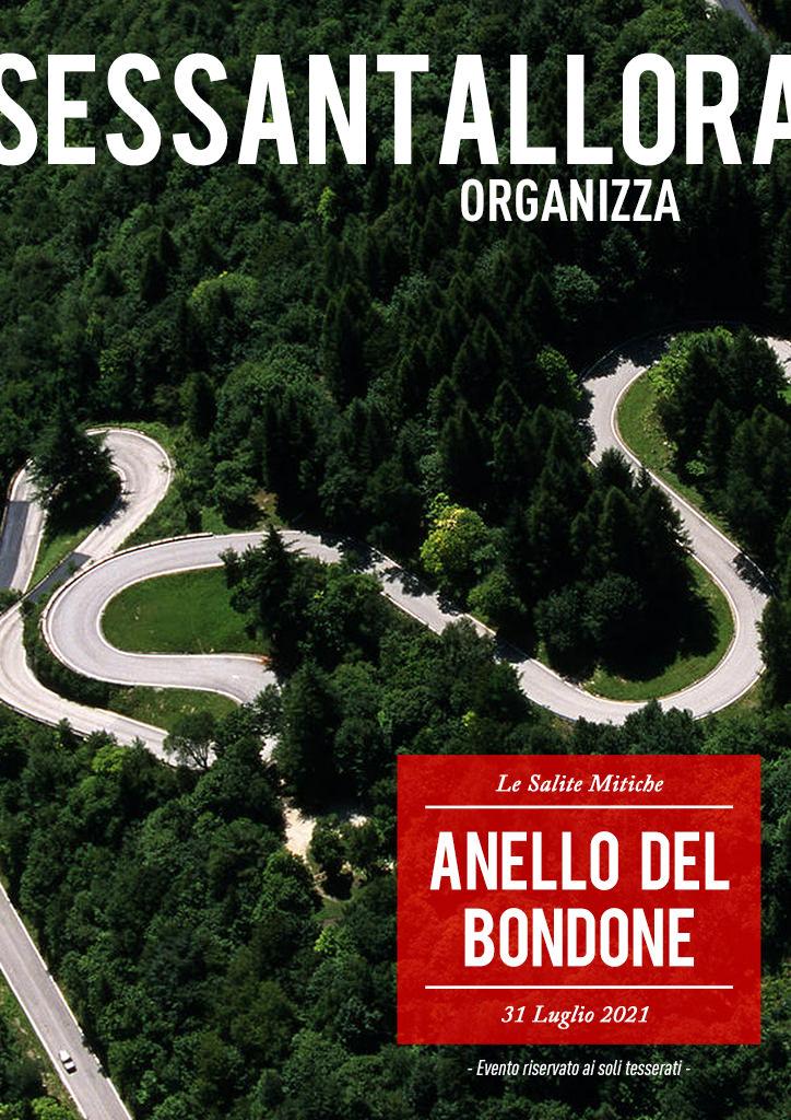 Allenamento bici da corsa in gita fuori porta al Monte Bondone 2021