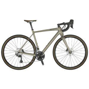 bici gravel Scott Addict Gravel 20 | 2022