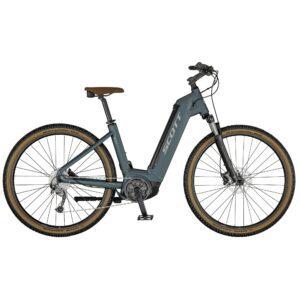 bici ebike Scott Sub Cross eRIDE 30 | 2021