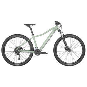bici mtb Scott Contessa Active 40 Blue | 2022