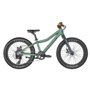 bici bimbo Scott Roxter 20 Green | 2022