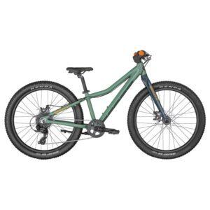bici bimbo Scott Roxter 24 Green | 2022