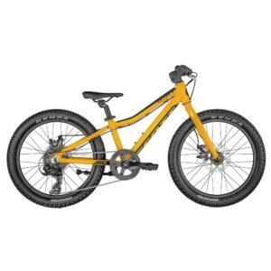 bici bimbo Scott Scale 20 Rigida | 2022