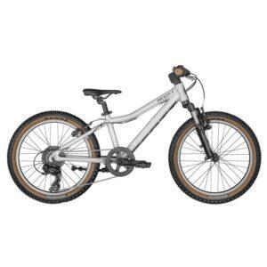 bici bimbo Scott Scale 20 Silver | 2022