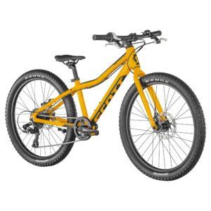 bici bimbo Scott Scale 24 Rigida | 2022