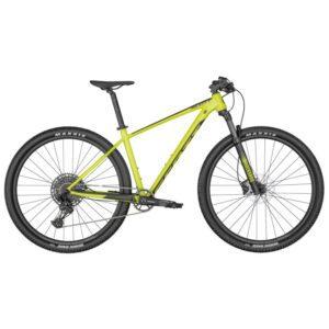 bici mtb Scott Scale 970 Yellow | 2022