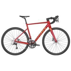bici da corsa Scott Speedster 30 | 2022