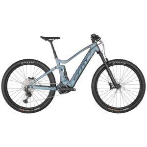 bici elettrica e-bike Scott Strike eRIDE 920 | 2022