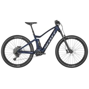 bici elettrica e-bike Scott Strike eRIDE 940 | 2022