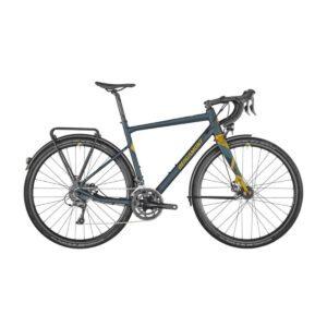 bici gravel Bergamont Grandurance RD 3 Petrol | 2021