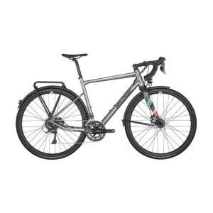 bici gravel Bergamont Grandurance RD 3 Silver | 2022