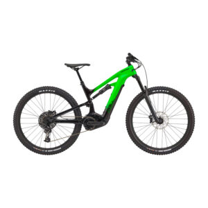 Cannondale Moterra Neo Carbon 3 + Green | 2022