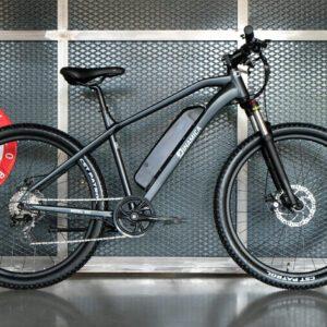 bici elettrica e-bike Dinamica Model 100 | 2021 | Tg. Unica
