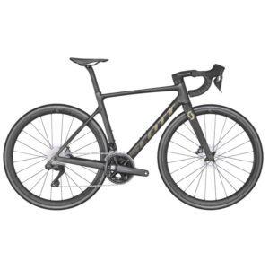 bici da corsa Scott Addict RC 15 Carbon Black | 2022