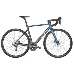 bici da corsa scott addict rc 40 | 2022